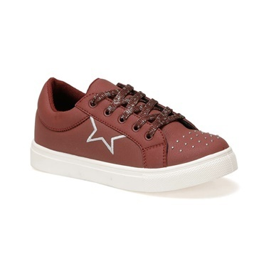 Seven Sneakers Bordo